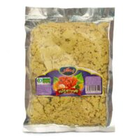 تافومیت چرخ کرده (گوشت گیاهی بر پایه پنیر سویا) بکر مقدار 500 گرم