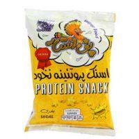 اسنک پروتئینه نخود بندری پف استار مقدار 20 گرم