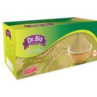 ساشه سبوس برنج قهوه اي دکتر بيز مقدار 15 گرمي